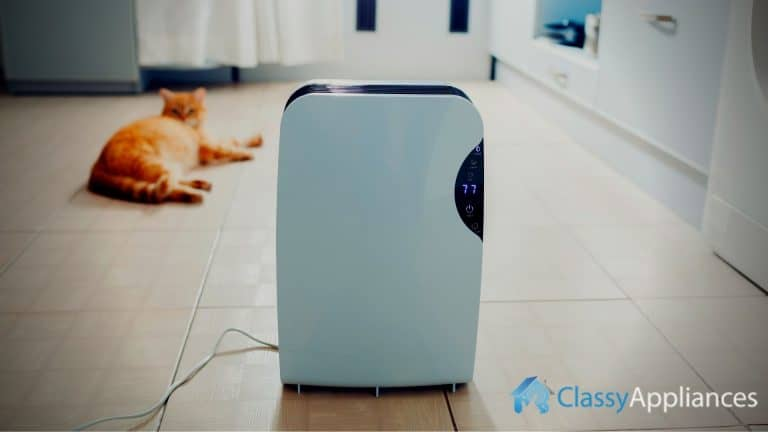 Fix Dehumidifier Overheating Issues
