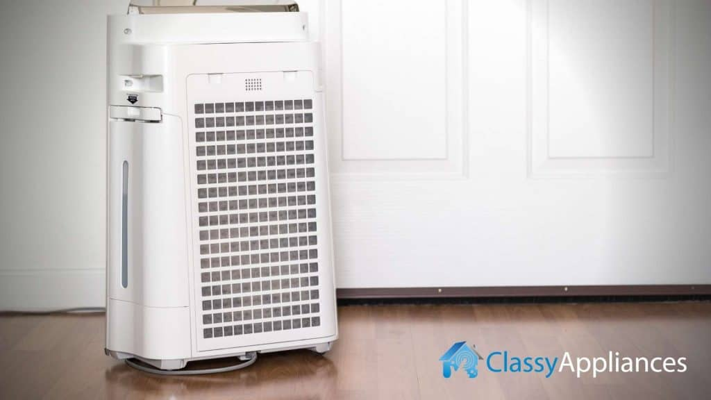 air cooler featured