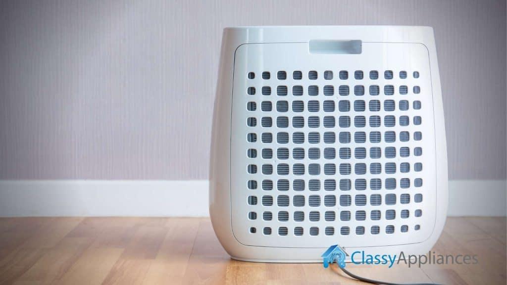 mini air cooler featured