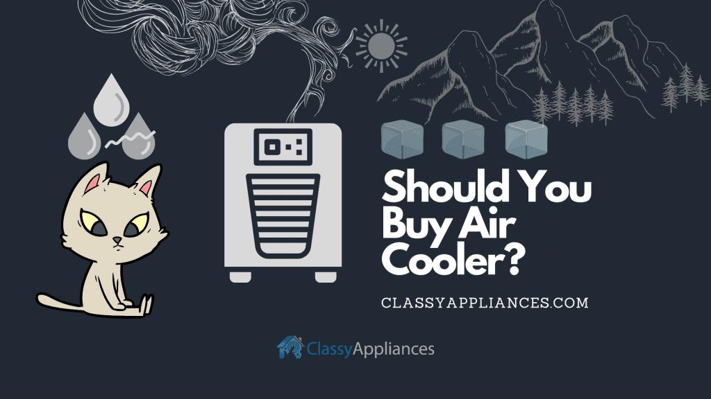 should you buy air cooler