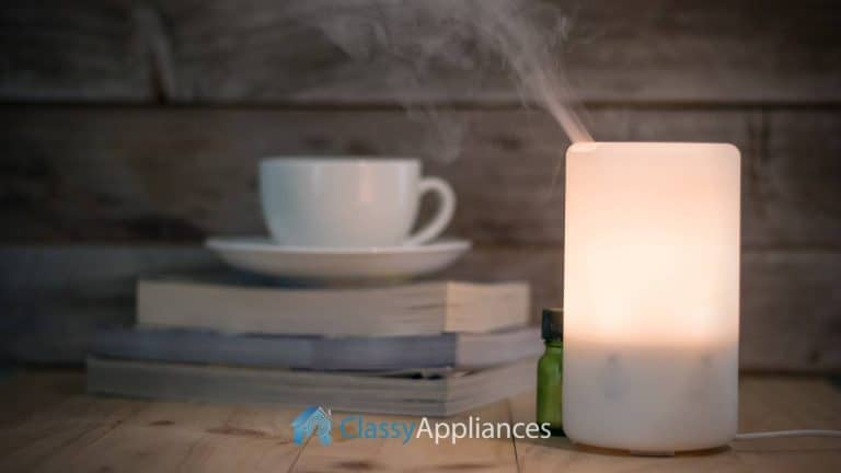 top 10 best small humidifiers for bedrooms